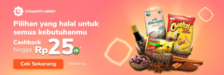 Halal FMCG Salam