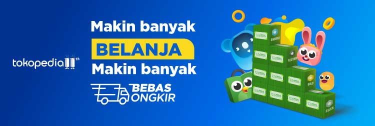Hijab murah Tokopedia Diskon up to 80%