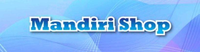 Mandiri Online Sh0p Beji Kota Depok Tokopedia
