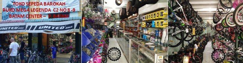 Toko Sepeda Barokah - Batam Kota, Kota Batam | Tokopedia