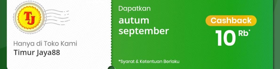 Timur Jaya88 - Ciledug, Kota Tangerang | Tokopedia