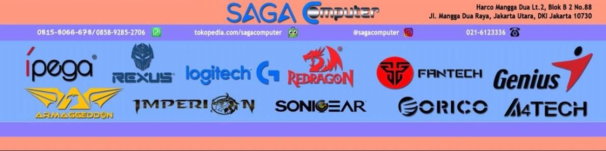 Sagacomputer Sawah Besar Kota Administrasi Jakarta Pusat Tokopedia