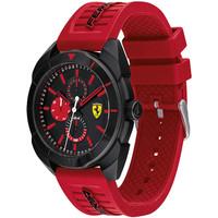 Ferrari Mens WATCH Ferrari Scuderia Analog 0830576