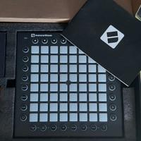 Novation Launchpad Pro Include Ableton 9