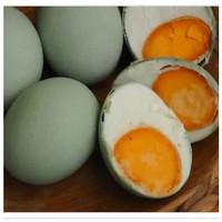 Telur asin khas Brebes