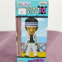 WCF One Piece Vol 10 : Gin