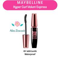 Maskara/Mascara Waterproof Maybelline Volum Hypercurl