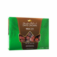 Kurma Khalas Date Crown 1kg 1 kg Premium