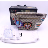 GUCCiI WAIST BAG MIRROR 1:1 / GUCCiI WAISTBAG SUPREME
