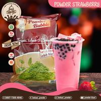 bubuk minuman sachet/powder minuman reguler murah/powder rasa 1kg