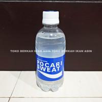Pocari Sweat 350ml Botol
