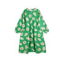 Nadjani - Dress Irene - Green