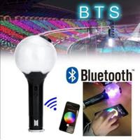 BTS LIGHT STICK ver. 3 official army bomb bluetooth original . READY