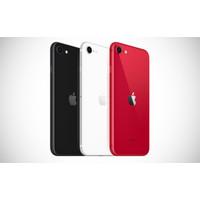 iPhone SE 2 2020 64GB Garansi Resmi TAM / iBox