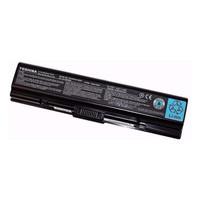 Battery Baterai Laptop Toshiba Satellite A200 A300 L300 L500 Limited