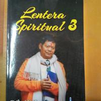 Buku Spiritual Lentera spiritual 3 Darmayasa