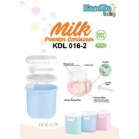 Kandila Milk Powder Container|Kontainer Susu|Tempat Susu Bayi