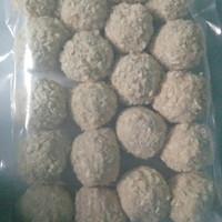 Bakso Jamur Tiram SY