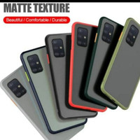 SAMSUNG GALAXY NOTE 20 ULTRA NEW MY CHOISE MATTE CASE ORIGINAL