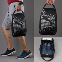 Tas sepatu olahraga puma/Tas sepatu futsal volly basket