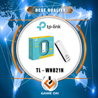 TP Link 300Mbps Wireless N USB Adapter TL-WN821N