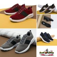 Sepatu Pria Murah Koketo Deo New Original Redknot Sneaker Keren