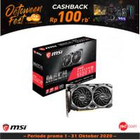 VGA MSI Radeon RX 5500 XT MECH 8G OC 8GB GDDR6 / MECH OC RX5500XT