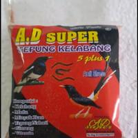 tepung kelabang AD super makanan tambahan untuk Anis plecy ciblek