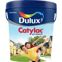 DULUX CATYLAC EXTERIOR Yellow Fervor 23YY61/631 (5 kg)