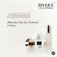 Paket RIVERA YOUTH EXPERT Series Treatment Pack (3pc)