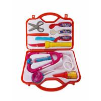Mainan Anak Dokter Koper DR 13 Maxstar - Doctor Set
