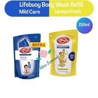 SABUN MANDI CAIR LIFEBUOY BODY WASH 250ML