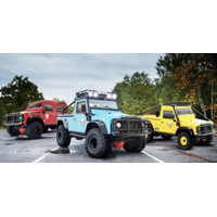 Rgt 136161 rc adventure 1:16 offroad 4x4