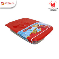 Cho Cho Paste Long Stick Lunch Box 7G