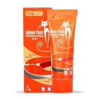 Magic Food - 75g Salmon Paste for Cats nutrisi dan vitamin