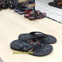 Sandal Ardiles Original Tidus Hitam