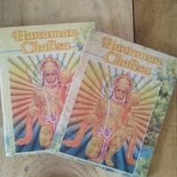 Buku Hanuman Chalisa