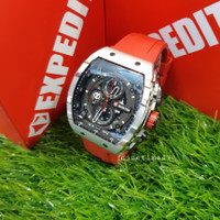 Jam tangan pria expedition E6782M Red S