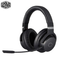 Cooler Master MH752 Gaming Headset with Virtual 7.1 Surround Sound