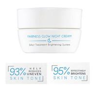 RIVERA ENDLESS BRIGHT Fairness Glow Night Cream