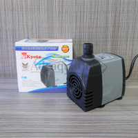KYOTO P-103 SUBMERSIBLE PUMP POMPA AIR CELUP FILTER AQUARIUM KOLAM