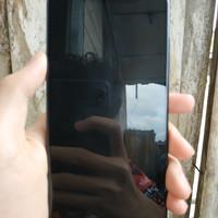 Xiaomi mi 8 6/64 black fullset bukan redmi 9 note 9