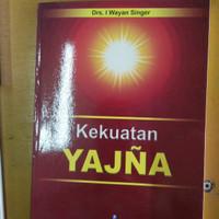 Buku Hindu Kekuatan Yajna