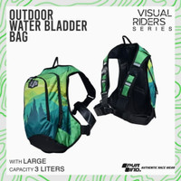 Hydro Bag Outdoor Ultralight 3L PVR 04 - Tas gowes water bladder