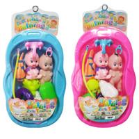 Mainan Bak Mandi Bayi B699 - Bathing B699