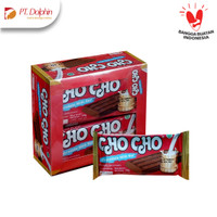Cho Cho Chocolate Milk BAR 25G