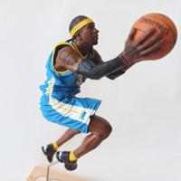 McFarlane NBA ALLEN IVERSON Seri 12 Figure 2007 NUGGETS