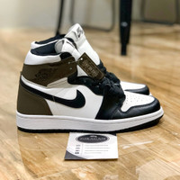 Nike Air Jordan 1 Retro High OG Dark Mocha""