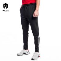 MILLS Celana Training Core Long Pants 7001 - BLACK, XXL