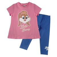 KIDS ICON - Setelan Anak Perempuan Looney Tunes 03-36 Bln- LG7K0300200